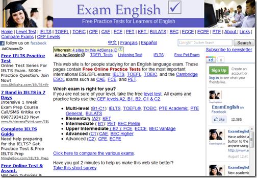 Free English Lessons   Oxford Online English