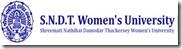 SNDT womens university mumbai