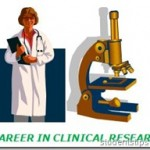 CAREER IN CLINICAL RESEARCH: