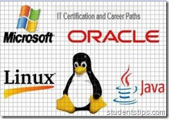 IT certifications for job