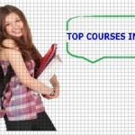 TOP COURSES IN USA TO STUDY