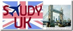 study in UNITED KINGDOM