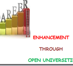 Career enhancement with Open Universities in India
